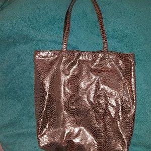 Handbags - Sparkley tote